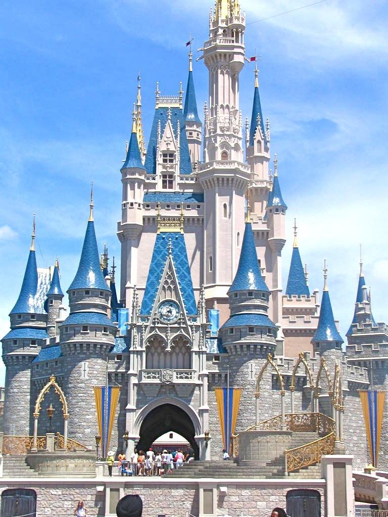 Queen Sadie's Castle