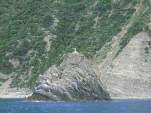 Cinque Terre, ItalyMay 17, 2012