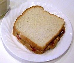 Grief Sandwich