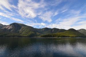 Great Bear Rainforest British Columbia